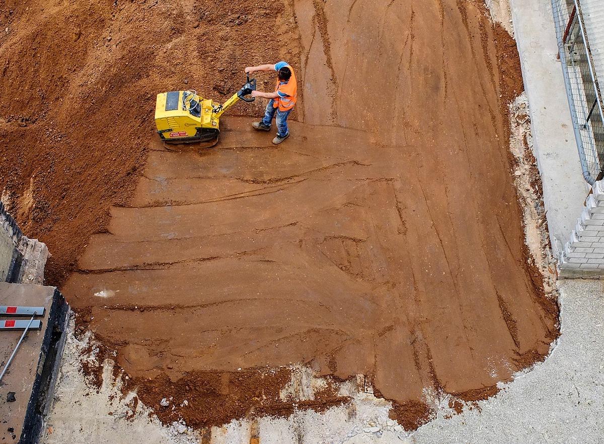 construção civil etapas de uma obra